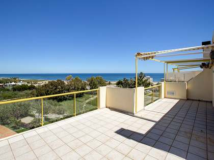 300 m² penthouse for sale in Denia, Costa Blanca