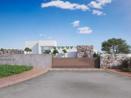 Дом / Вилла 400m², 180m² террасa на продажу в Alicante ciudad