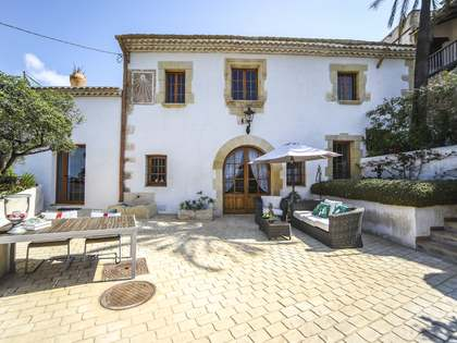 304m² House / Villa for sale in Calafell, Costa Dorada