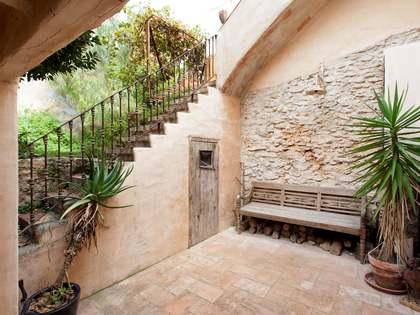 Casa con 140 m² de terraza en venta en Sant Pere Ribes