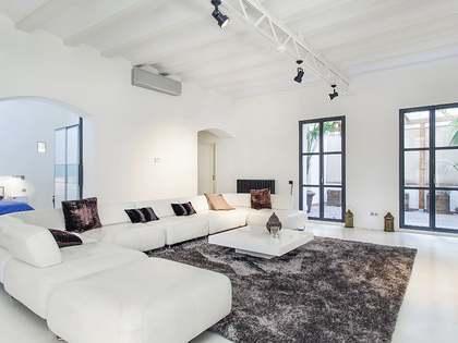 Appartamento di 182m² con 20m² terrazza in vendita a Gotico