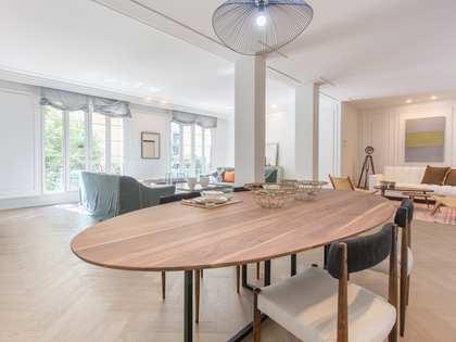 Квартира 240m² на продажу в Кастельяна, Мадрид