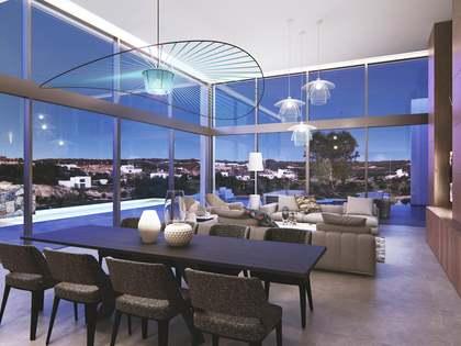 Villa de obra nueva de 300m² en venta en Alicante
