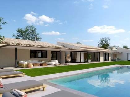 Casa de lujo de 5 dormitorios, en venta en el Baix Empordà