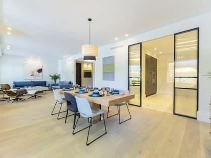 214m² Wohnung zum Verkauf in Castellana, Madrid