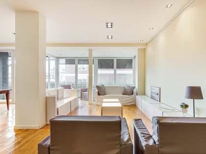 Appartement van 210m² te koop met 10m² terras in Turó Park