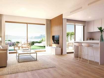 Maison / Villa de 211m² a vendre à Alicante ciudad avec 101m² de jardin