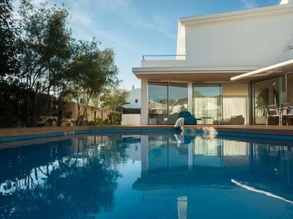 205m² Hus/Villa till salu i Ciudadela, Menorca
