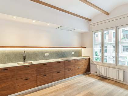 128m² Apartment for sale in Sant Gervasi - Galvany
