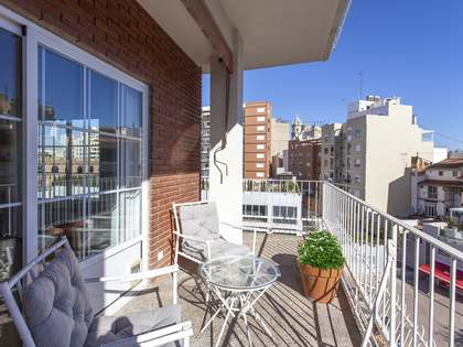 188m² Apartment for sale in Ruzafa, Valencia