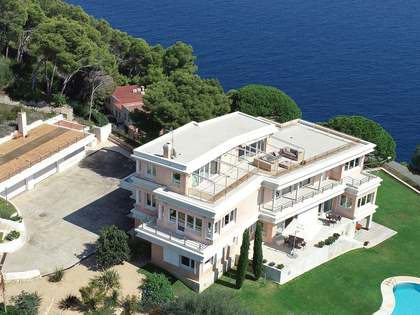844m² House / Villa for sale in Llafranc / Calella / Tamariu