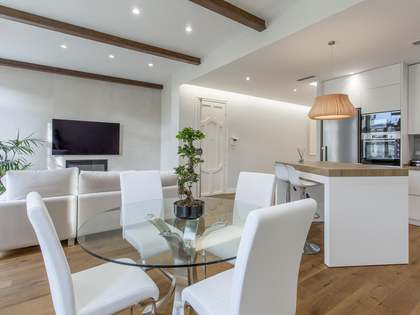 132m² Apartment for sale in Extramurs, Valencia
