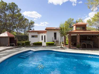 Detached 281 m² villa for sale in Olivella, Sitges