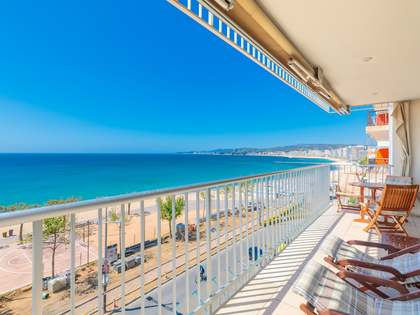 Appartement de 161m² a vendre à Palamós, Costa Brava