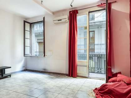 80 m² apartment for sale in the Gothic area, Barcelona