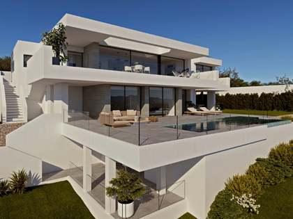 Casa / Villa di 612m² con 241m² terrazza in vendita a Jávea