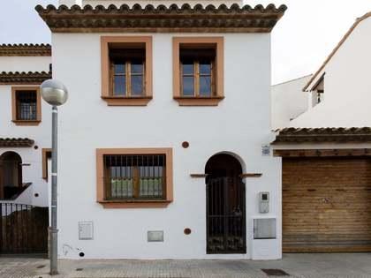 Huis / Villa van 178m² te koop in Sant Pere Ribes, Sitges
