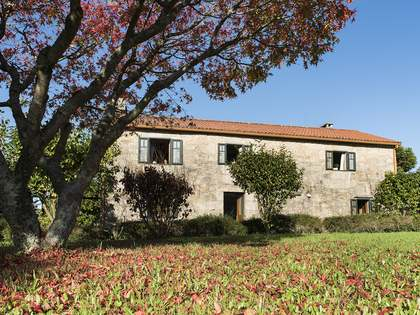 420m² House / Villa for sale in Pontevedra, Galicia