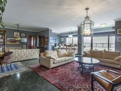 Penthouse van 358m² te koop met 222m² terras in Dénia