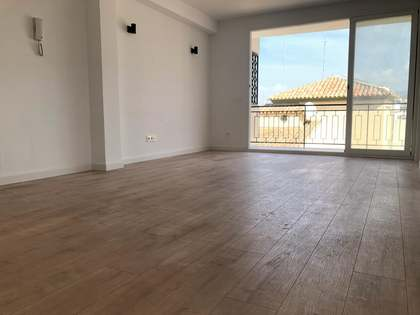 85m² Apartment with 6m² terrace for sale in Centro / Malagueta