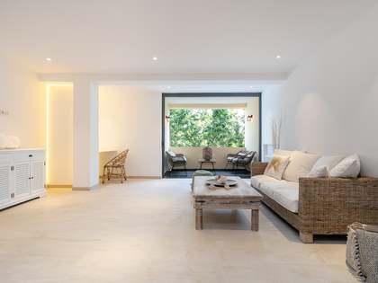 Appartement van 110m² te huur in Barceloneta, Barcelona