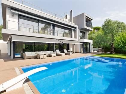 Casa / Villa di 892m² in vendita a Valldoreix, Barcellona