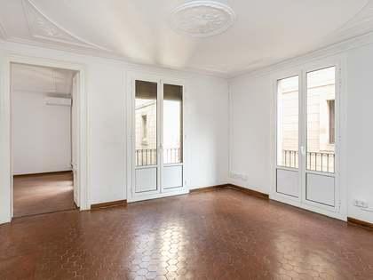 Piso de 130m² en venta en el Barrio Gótico, Barcelona