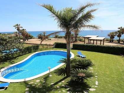 456m² Hus/Villa till uthyrning i Tarragona Stad, Tarragona