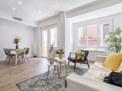 112m² Apartment for sale in Retiro, Madrid