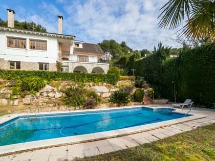 Costa Brava-Immobilie zum Verkauf in Cala Sant Francesc, Blanes