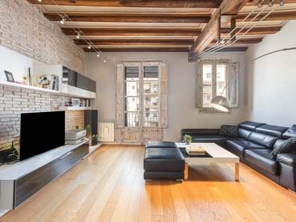116m² Wohnung zum Verkauf in El Raval, Barcelona