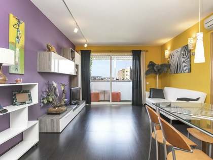 78m² apartment for rent in Diagonal Mar, Barcelona