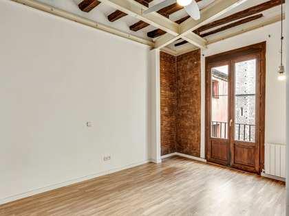 68 m² apartment for rent in El Born, Barcelona
