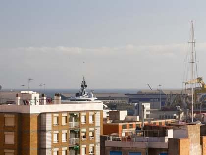Appartement van 149m² te koop met 119m² terras in Tarragona Stad