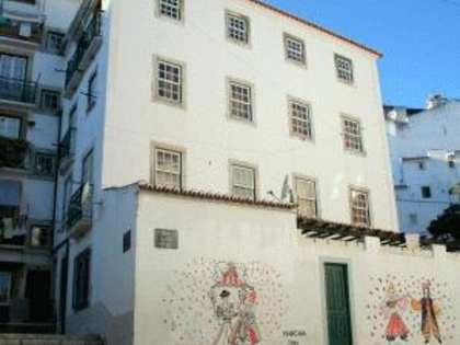 Designer 3-bedroom Alfama apartment for sale