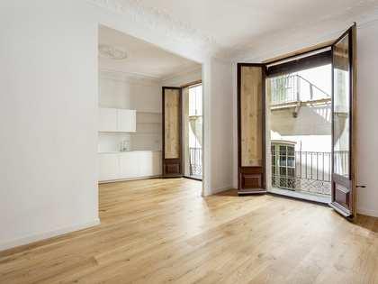 Piso de 116m² con 7m² terraza en venta en Gótico, Barcelona