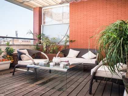 Piso de 240 m² con en venta en Lista, Madrid