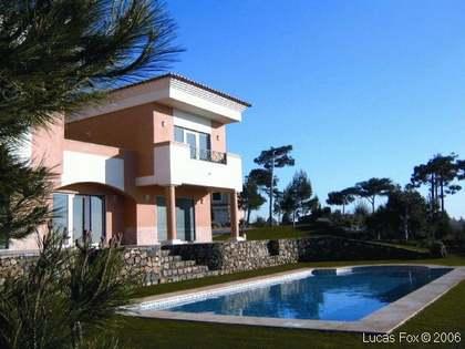 Huis / Villa van 378m² te koop in Cascais & Estoril