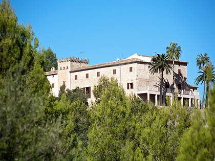 Landhuis van 3,391m² te koop in South West Mallorca