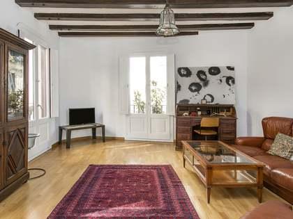 Pis de 130m² en venda a Gótico, Barcelona