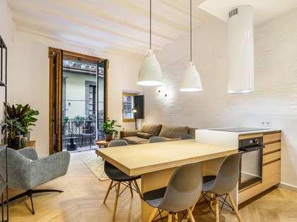Piso de 82m² en venta en El Born, Barcelona