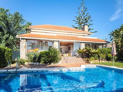 Casa / Vil·la de 308m² en venda a Calafell, Tarragona
