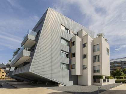 190m² Lägenhet med 18m² terrass till salu i Pozuelo, Madrid