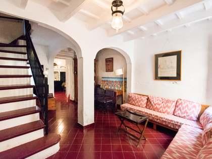 114m² House / Villa for sale in Ciudadela, Menorca
