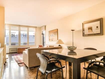 Appartement de 128m² a vendre à Turó Park avec 8m² terrasse