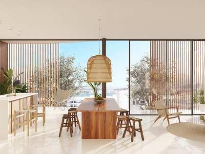 Appartement de 99m² a vendre à Ibiza ville avec 16m² terrasse