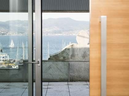 142 m² apartment for sale in Vigo, Galicia
