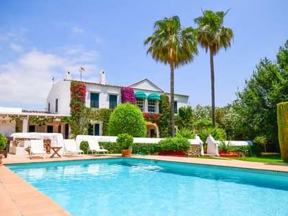 Landhuis van 450m² te koop in Ciudadela, Menorca