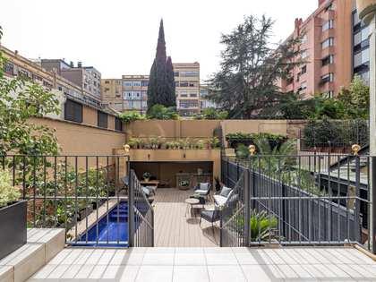 Piso con 50 m² de terraza en venta en Eixample Izquierdo