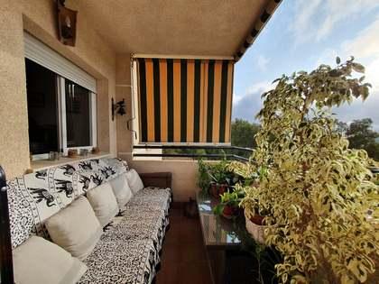128m² Lägenhet till salu i East Málaga, Malaga